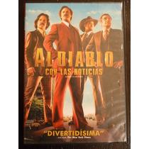 Al Diablo Con Las Noticias Dvd Usado