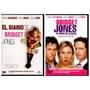 Bridget Jones, El Diario & Al Borde De La Razon, Dvd