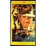 Pelicula Vhs Indiana Jones Y El Templo De La Perdicion