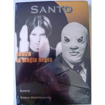 Santo Contra La Magia Negra / Sasha Montenegro / Dvd