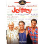 Jeffrey Dvd Sigourney Weaver&patrick Stewart-tematica Gay