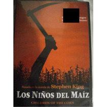 Dvd Pelicula Los Niños Del Maiz 1 / Children Of Corn 1