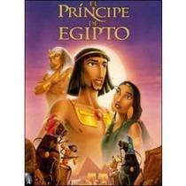 El Principe De Egipto Original Vhs De Coleccion En Español