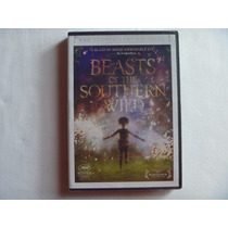 Dvd Tiempos Salvajes Del Sur Beasts Of The Southern Wil Vv4