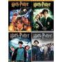 Harry Potter Coleccion De Peliculas, Años 1-7, Oferta