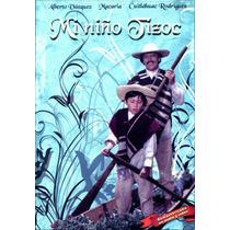 Dvd Mi Niño Tizoc ( 1972 ) - Ismael Rodriguez / Alberto Vazq