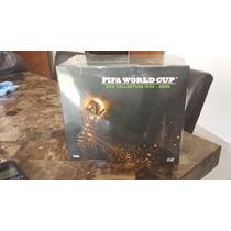 Coleccion De Dvd Peliculas De Copa Mundial De Futbol