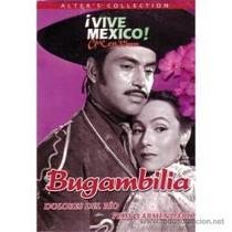 Dvd Bugambilia Pedro Armendariz Nuevo Envio Inmediato