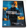 Dvd Identidad Desconocida /the Bourne Identity (2002) Flr