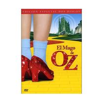 El Mago De Oz Edición Especial