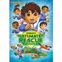 Vaya Diego Go: Diego De Ultimate Rescue League Dvd