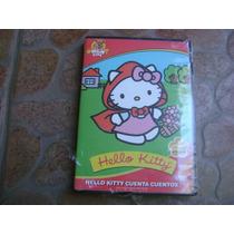 Hello Kitty Dvd