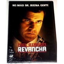Dvd Revancha / Payback (1999) Mel Gibson, Maria Bello!! Au1