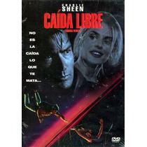 Dvd Caida Libre ( Terminal Velocity ) 1994 - Deran Sarafian