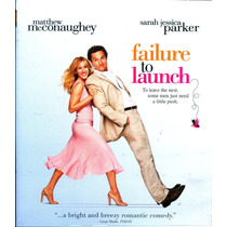 Bluray Soltero En Casa ( Failure To Launch ) 2006 - Tom Dey