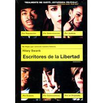 Dvd Escritores De La Libertad ( Freedom Writers ) 2007 - Ric