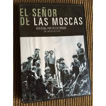 El Señor De Las Moscas - Peter Brook Dvd Usada