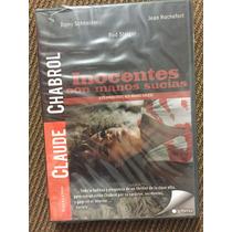 Inocentes Con Las Manos Sucias Claude Chabrol Dvd
