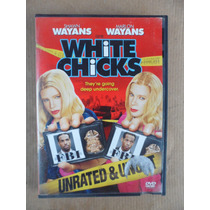 White Chicks Pelicula Import Movie - Shawn Wayans Jaime King