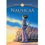 Nausicaa: Guerreros Del Viento Hayao Miyazaki