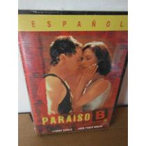 Paraiso B Cine Chile - Nicolás Acuña - Leonor Varela - Movie