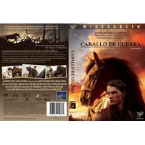 Dvd Caballo De Guerra War Horse Gano Oscar Spielberg Tampico