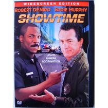 Showtime Robert De Niro Eddie Murphy / Dvd