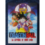 Dragon Ball Ova # 1: La Leyenda De Shen Long (con Dvd Ueki)