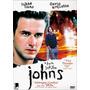 Dvd Johns - David Arquette - Tematica Gay