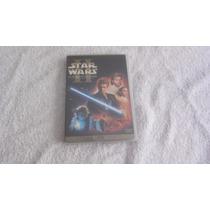 Star Wars Episodio 2 El Ataque De Los Clones 1 Dvd Nueva