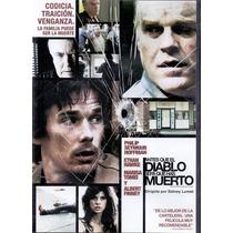 Antes Que El Diablo Sepa Que Has Muerto , Película Dvd