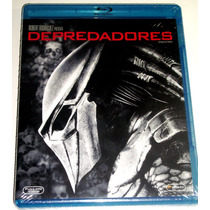 Depredadores / Predators (2010) Blu-ray! De Robert Rodrigue