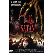 La Garra De Satán Doblada Español
