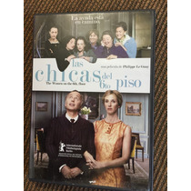 Las Chicas Del 6to Piso - Philippe Le Guay Dvd Usado