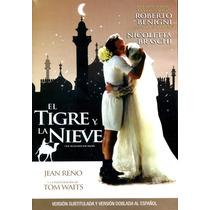 Dvd Tigre Y La Nieve ( La Tigre E La Neve ) 2005 - Roberto B