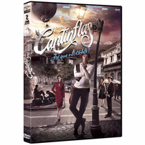 Cantinflas Dvd