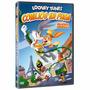 Conejos En Fuga Looney Tunes Rabbits Run , Pelicula En Dvd