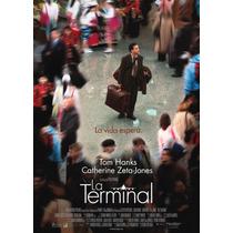 La Terminal Tom Hanks