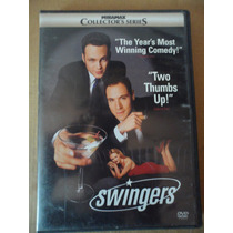 Swingers Dvd Import Movie - Vince Vaughn - Heather Graham