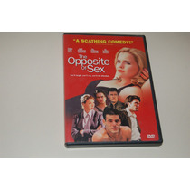 Lo Opuesto Del Sexo (the Opposite Of Sex) Dvd