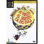 La Vuelta Al Mundo En 80 Días. Cantinflas Pelicula Dvd