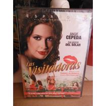 Pantaleon Y Las Visitadoras Pelicula - Cine Peru - Movie Dvd
