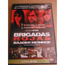 The Baader Meinhof Complex Cine Alemania By Uli Edel