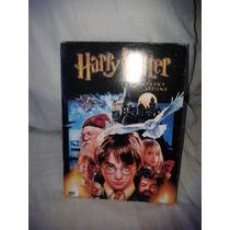 Harry Potter 1 Dvd 2 Estuche De Lujo Interactivo Actividades