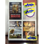 Coleccion 3 Peliculas Charlize Theron Monster Burning Plan