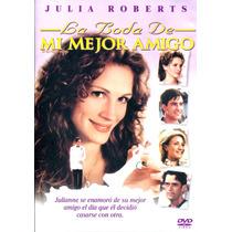Dvd La Boda De Mi Mejor Amigo ( My Best Friend´s Wedding )