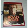 Road House - El Duro - Bluray Importado 25 Aniversario