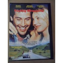 Feeling Minnesota - Movie Import - Keanu Reeves Cameron Diaz
