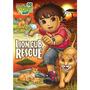 Vaya Diego Go !: León Club De Rescate De Dvd