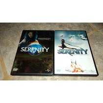 Dvd Serenity Coleccion